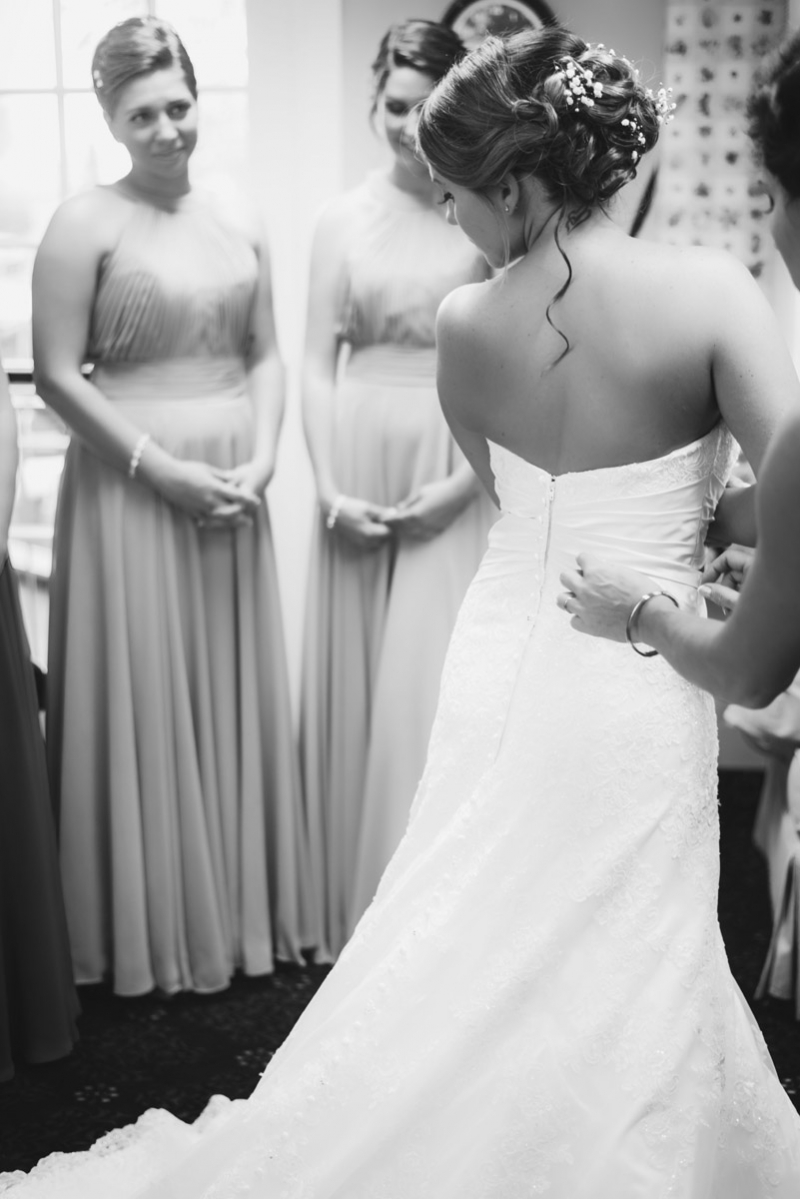 Concord Country Club PA Wedding Photographer