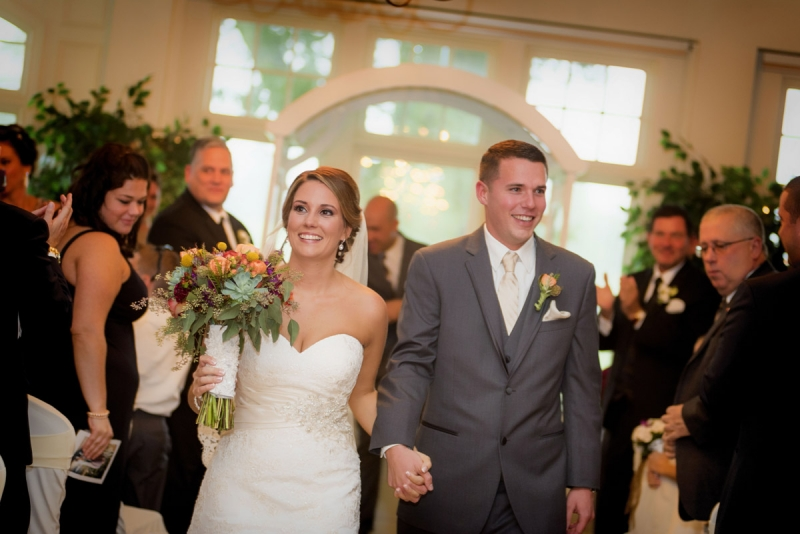 Concord Country Club Pennsylvania Wedding Photographer