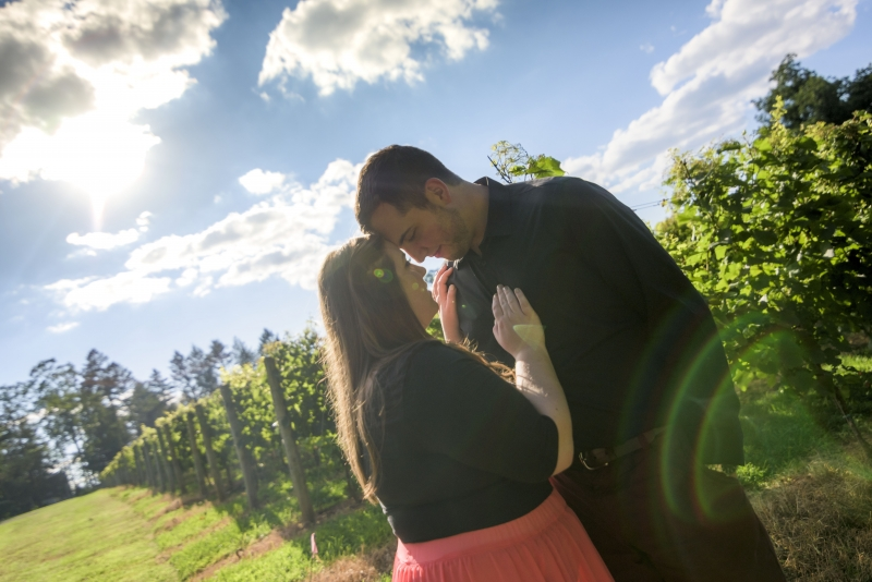 kennett square pa engagement photographer