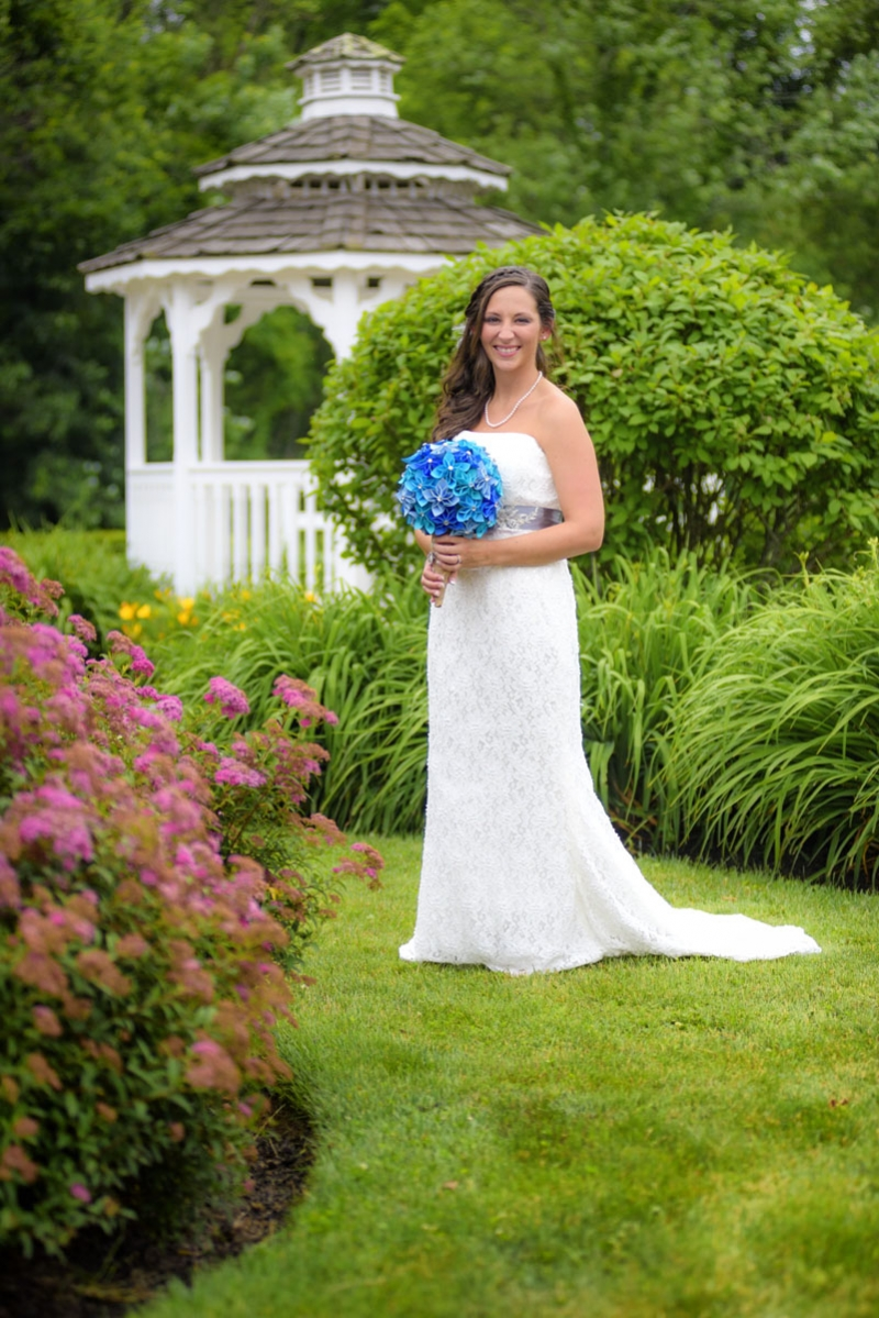 Kennett Square Pennsylvania Wedding Photographer at Red Clay Room