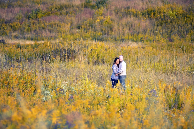 longwood pa engagement photographers