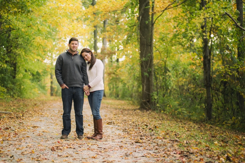 marsh creek state park pennsylvania engagement photographers