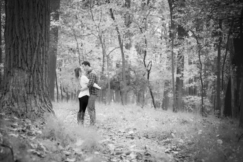 valley forge pa engagement photography