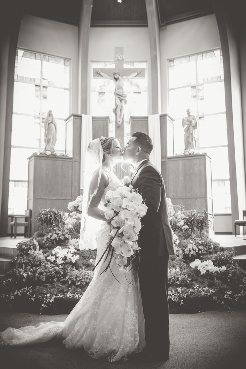 West Grove Pennsylvania Wedding