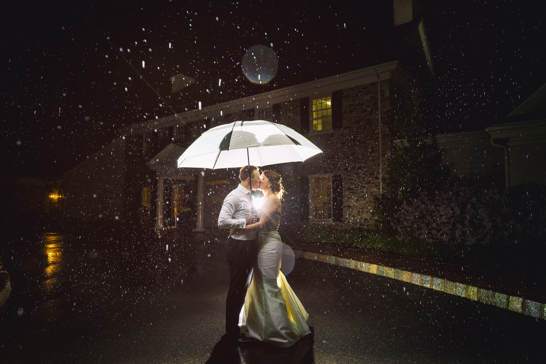 Laura and Jake French Creek Country Club Pennsylvania Wedding