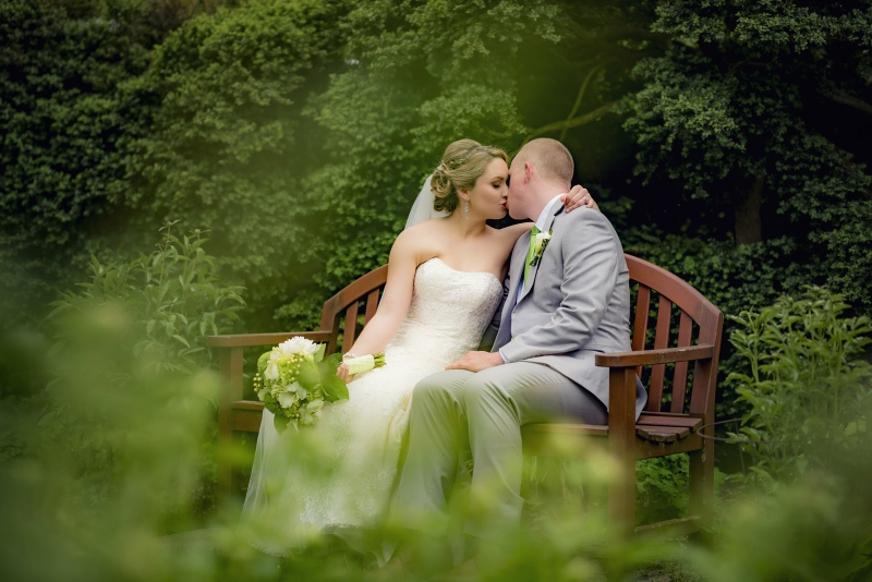 Wedding of Kailyn and Tony at Harrys Savoy Wilmington Delaware