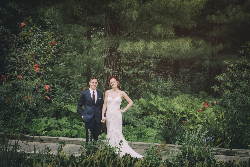 The Columbia Station Phoenixville Wedding of Kayla and Kyle