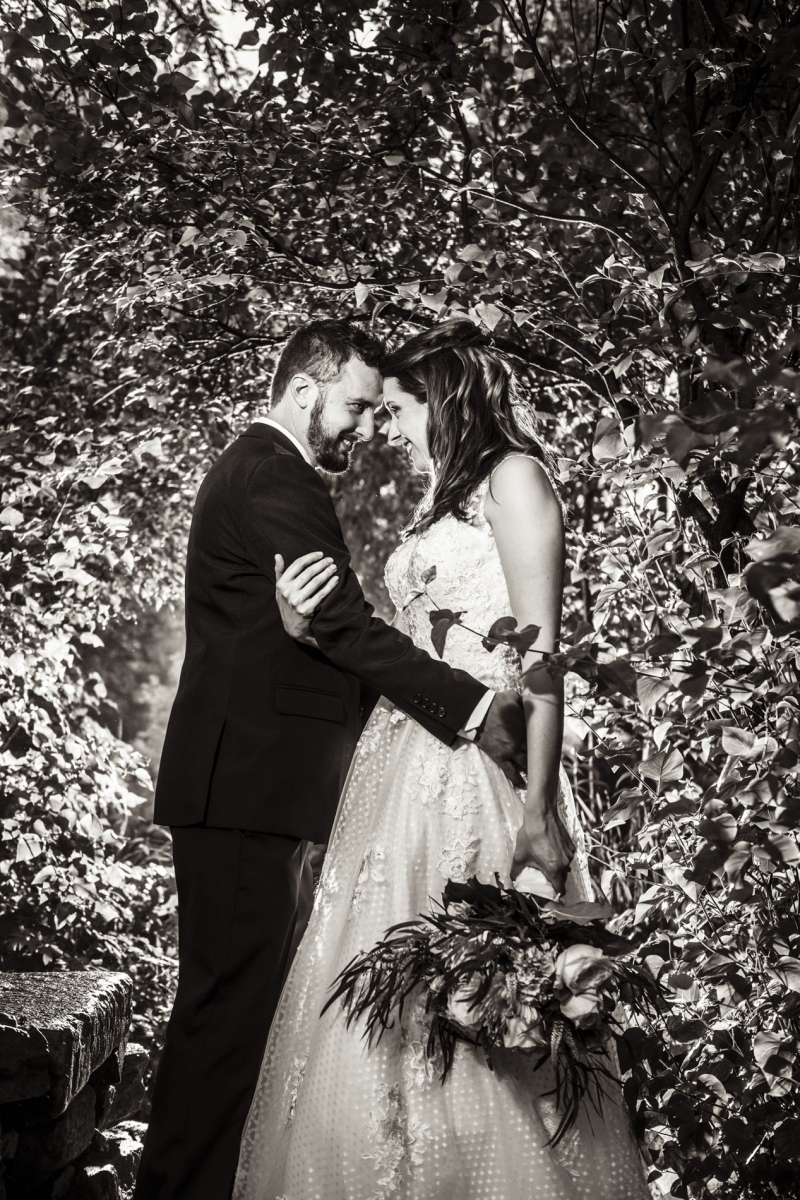 Lauren and Matt Spring Hill Manor Wedding Rising Sun Maryland