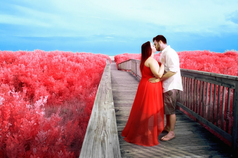 Justin Heyes Engagement Photography Gallery