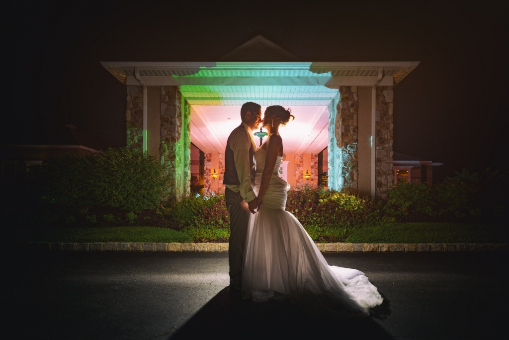 Angela & Rob Blue Bell Country Club Wedding