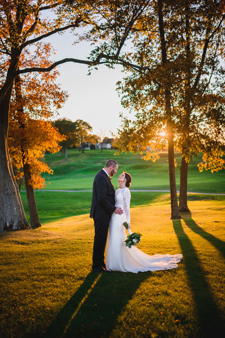 The Woodstone Country Club Wedding of Bobbie-Ann and Nathan