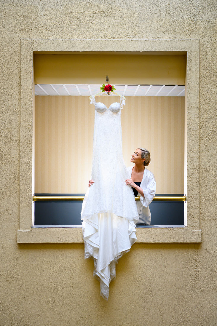 The Wedding of Kendra and Anthony at the Scranton Cultural Center