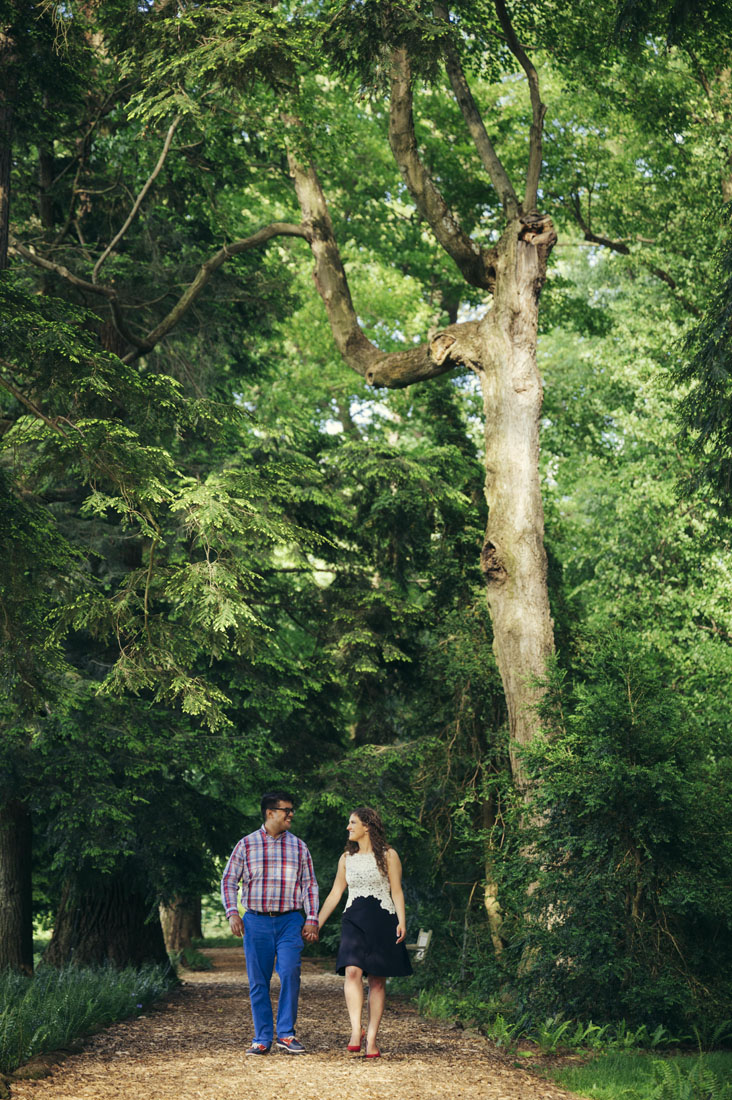 The Wedding of Renée and Anthony at Deerfield Golf Course in Newark Delaware
